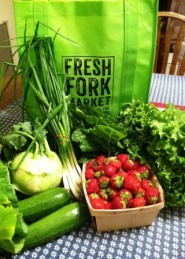 Fresh Fork Market Week 3